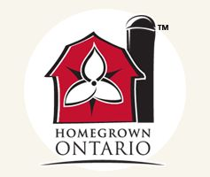 Homegrown Ontario