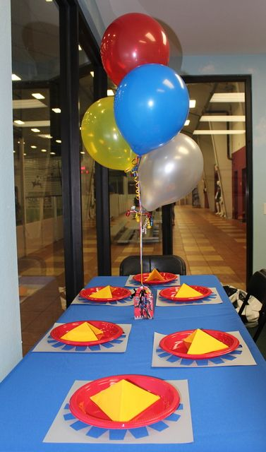 """Photo 6 of 22: Transformers / Birthday """"Transformation to 5"""" 