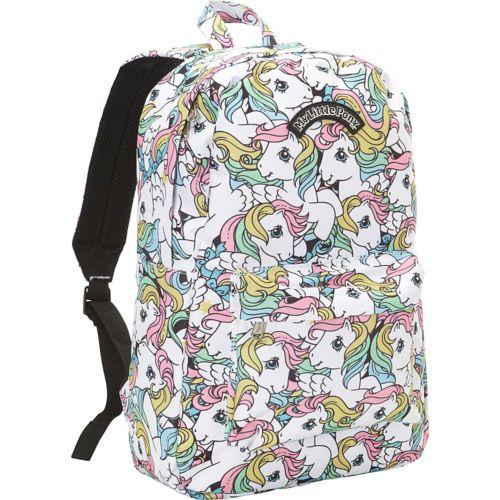 Loungefly-My-Little-Pony-Retro-Starshine-Backpack - 27.36€