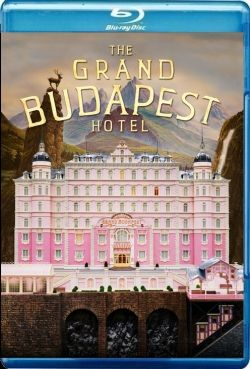 Download The Grand Budapest Hotel (2014) YIFY Torrent for 720p mp4 movie in yify-torrent.org