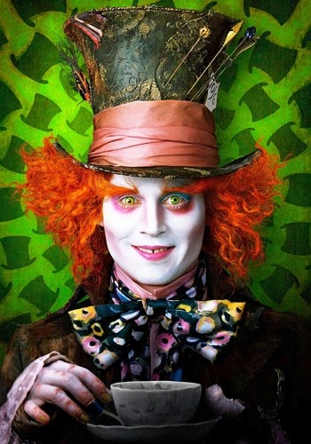 MAD AS A HATTER 19th century Mercury used to be used in the making of hats. This was known to have affected the nervous systems of hatters, causing them to tremble and appear insane. Mercury poisoning is still known today as Mad Hatters disease.