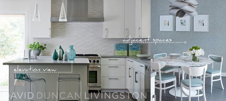 Interior Photo Workshop for Kitchens