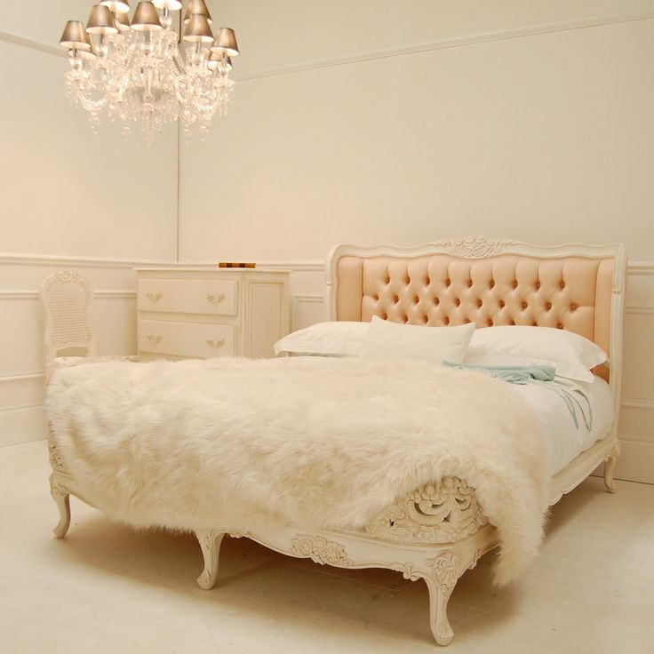 In Perfect Princess style the Classical White