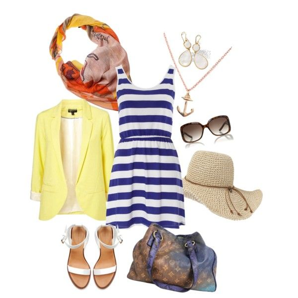 """""""yatch day"""" by sheilacatilo on Polyvore"""