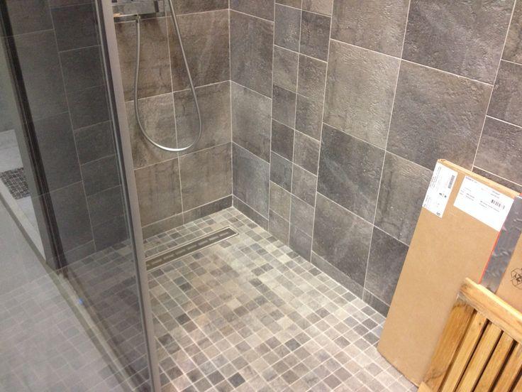 les 25 meilleures idées de la catégorie carrelage douche italienne ... - Faience Salle De Bain Italienne