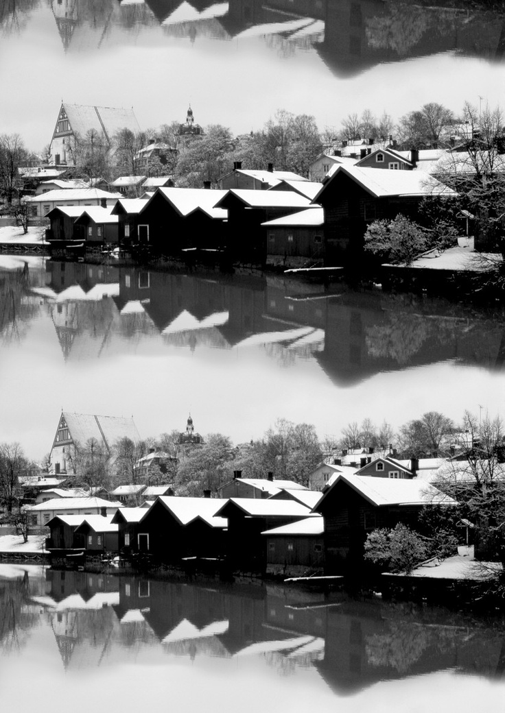 Porvoonjoki | Vallila Interior