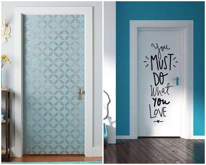 Decoração Criativa: Outra forma de usar o papel de parede!