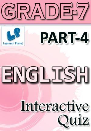 29 best interactive ebooks for grade 7 images on pinterest past tense phrasal verbs present tense and types of adjectives for english students pattern of questions multiple choice questions price fandeluxe Image collections