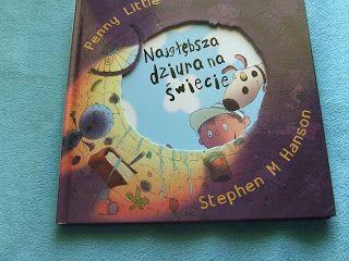 Sroka o....: Najgłębsza dziura na świecie