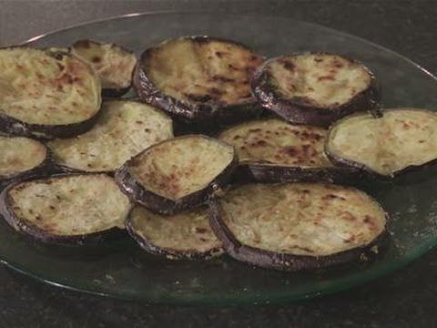 Easy eggplant recipe. How To Prepare Eggplant For Cooking