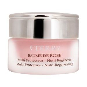 $60 for a lip balm... BY TERRY Baume de Rose SPF 15 I want one so bad lol
