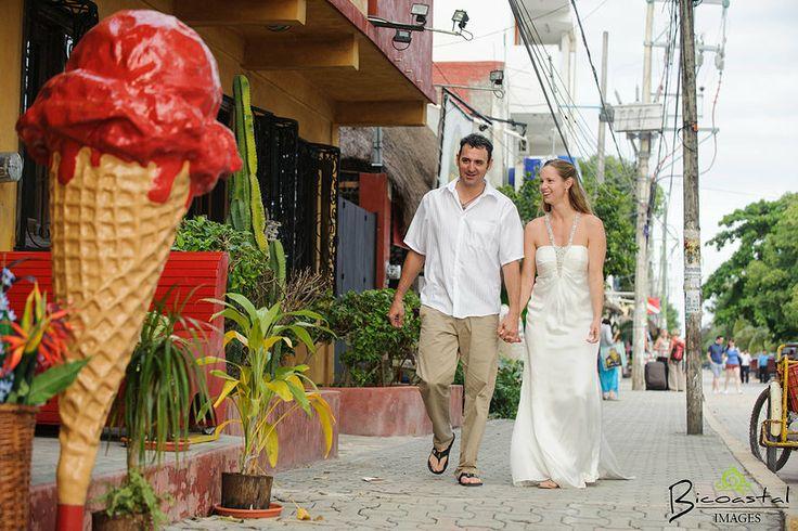 Bicoastal Images - Destination Wedding Photography | Colleen & Jason Trash the Dress