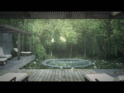 MY.3DMAKINGOFCLOUD — Peace Making Of - 3ds Max - Vray