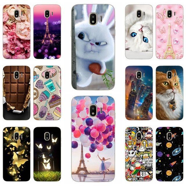 Case For Samsung Galaxy J2 2018 J2 Pro 2018 J250f Soft Silicone Tpu Cover For Samsung J2 Pro 2018 J 250f Case Protect Case Samsung Galaxy Samsung Galaxy Note 8