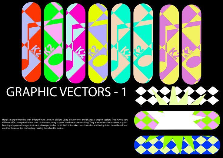 graphic vectors 1