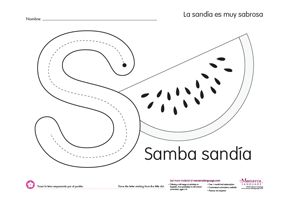 48 best Free Coloring in Spanish images on Pinterest
