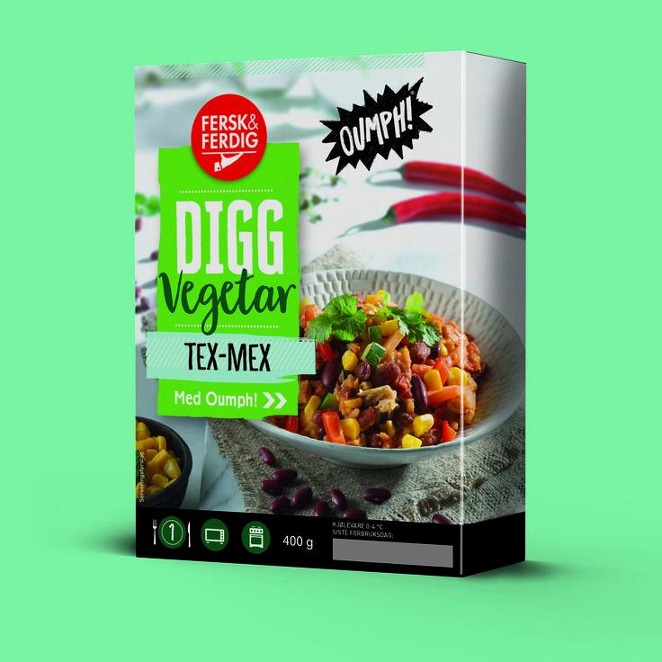 #food #packaging #logo