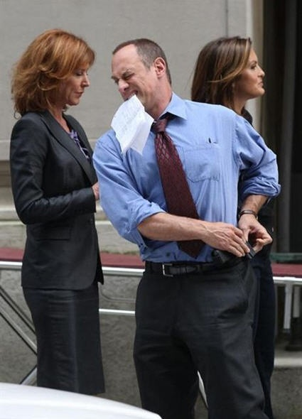 827 best Law and Order SVU images on Pinterest | Law and ... Christopher Meloni Law And Order