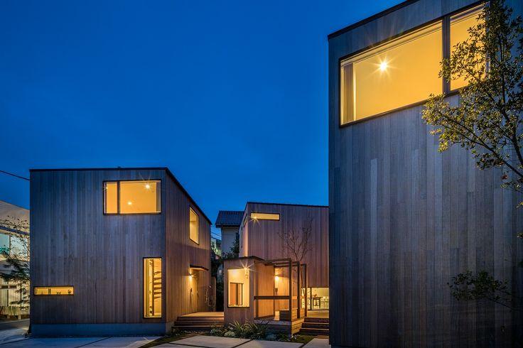 ENJOYWORKS/エンジョイワークス/village/ヴィレッジ/集まって住む/リノベーション/renovation/SKELTONHOUSE/スケルトンハウス