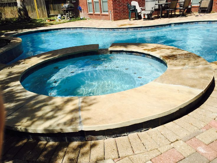 16 best texas pools atascocita kingwood spring the woodlands swimming pools renovation for Swimming pools the woodlands tx