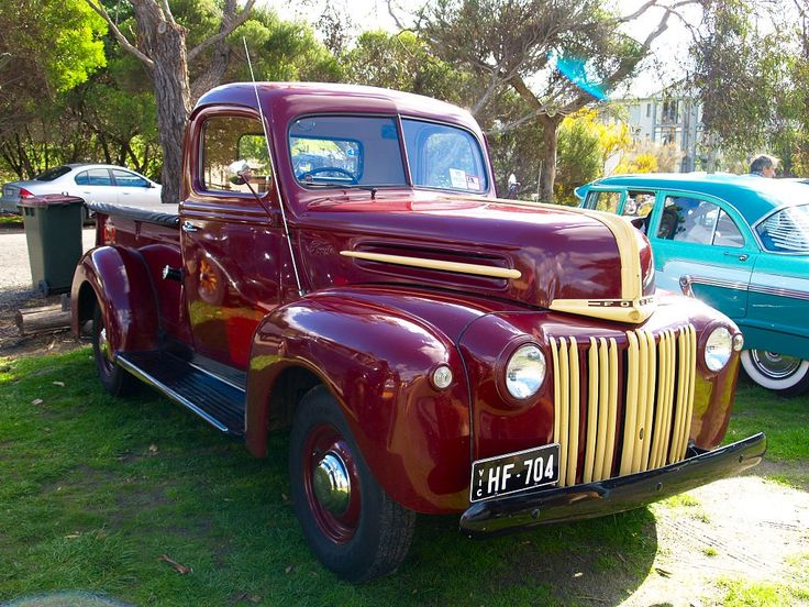 find this pin and more on vintage ford trucks by joshgraham31542