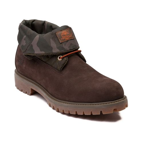 Mens Timberland Roll Top Boot from Journeys on Catalog Spree