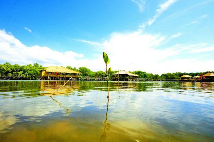 Kampoeng Kepiting at Ekowisata Bali