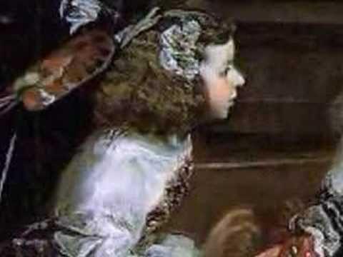 Exploring Art: Las Meninas.