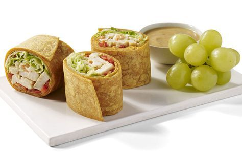 3 Lunch Picks at Starbucks Under 450 Calories ‹ Hello Healthy