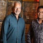 AR Rahman and Mani Ratnam together to create magic again