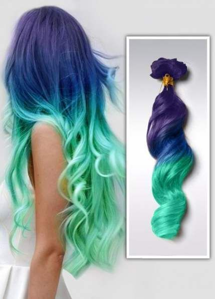 39 ideas hair extensions weft products – #extensio…