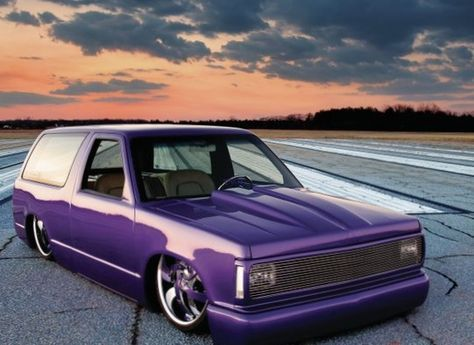 Nice GMC / Chevy ?