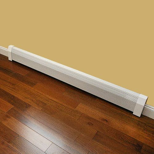 Baseboard Cover For Existing Hot Water Baseboard Heater