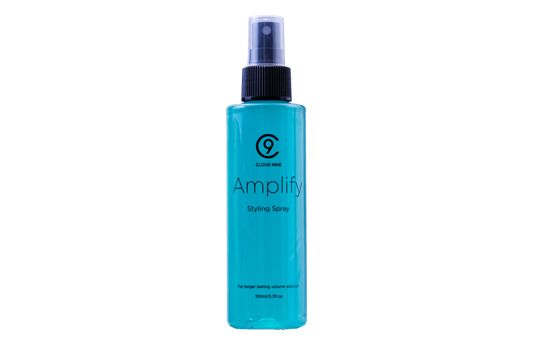 Buy Cloud 9 Amplify from http://www.yourhairproducts.com and get soft Curls at £11.65. #HairAccessories #HairProducts #Cloud9 #HairSpray #Cloud9Amplify