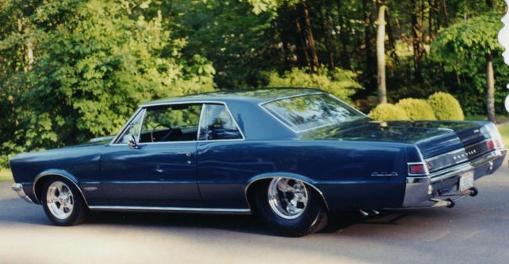 1965 Gto Pro Street Style Pontiac Gto 1965 Gto 1965 Pontiac Gto