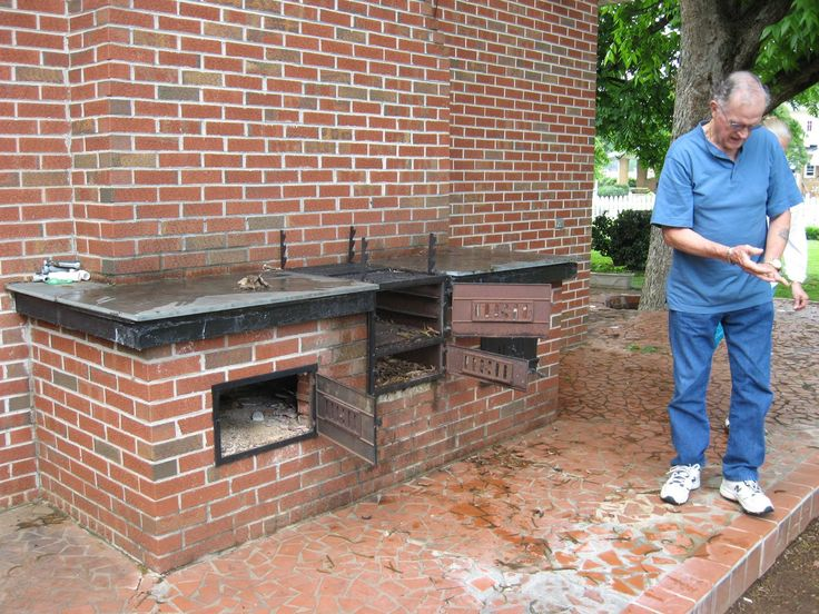 Best 25+ Barbecue pit ideas only on Pinterest | Nerd stuff, Geek ...