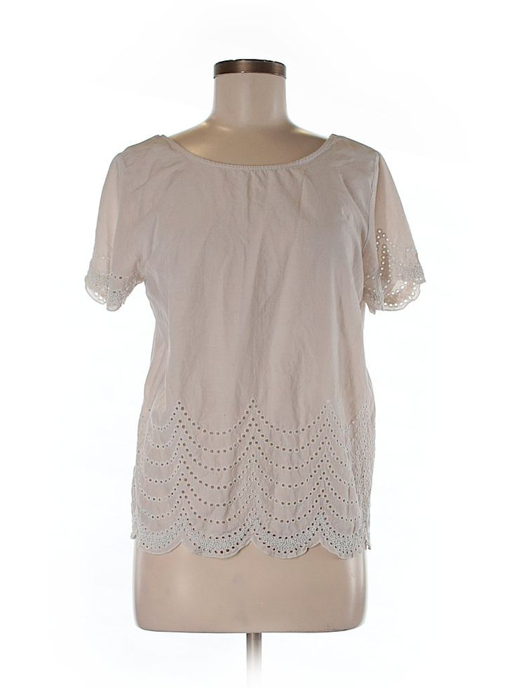 Check it out—Ann Taylor LOFT Short Sleeve Top for $17.99 at thredUP!