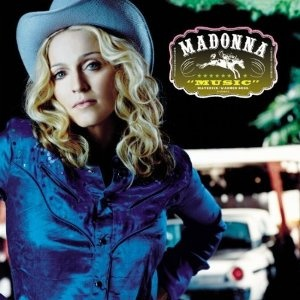 Madonna - Music (yet another one of many albums with a couple good songs)