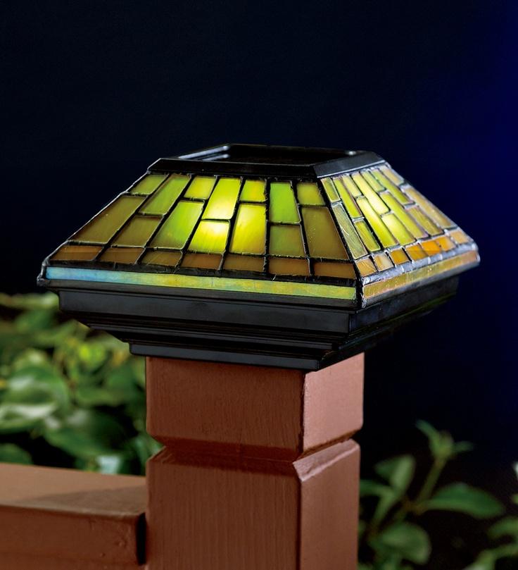 Solar Lights For Driveway Pillars: 89 Best Images About Driveway Pillars On Pinterest