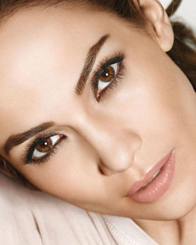 Molto Oltre 25 fantastiche idee su Trucco sposa Jennifer Lopez su  SM03