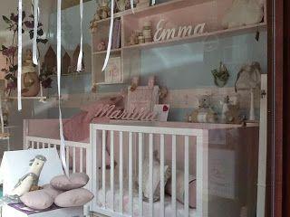 La Petite Blanche nos enseña su #escaparate #Mobiliario #bebe #cunas @lpbmobiliario: http://www.ros1.com/es/noticia/2015-05-18-la-petite-blanche-nos-ensea-su-escaparate
