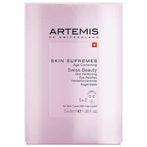 Artemis Eye Patches // need to try them