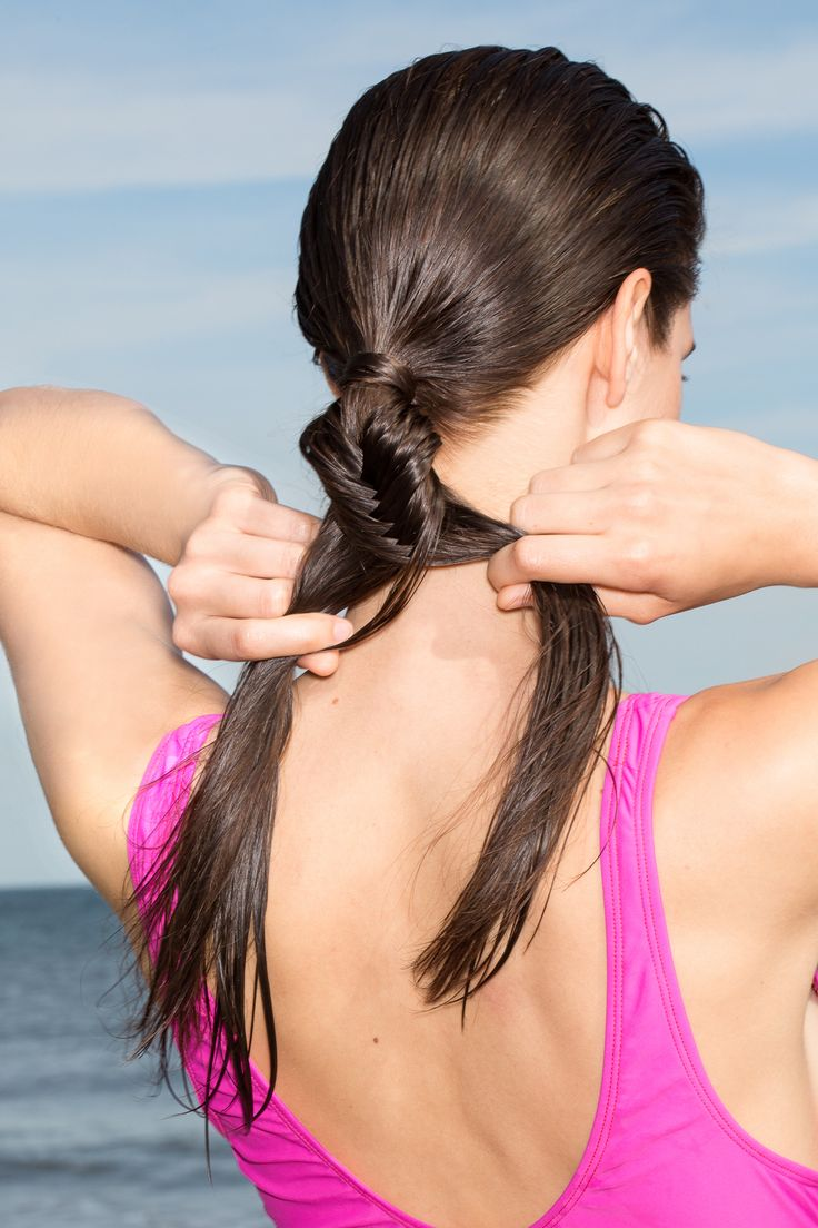 5 wet hair 'dos you HAVE to try.