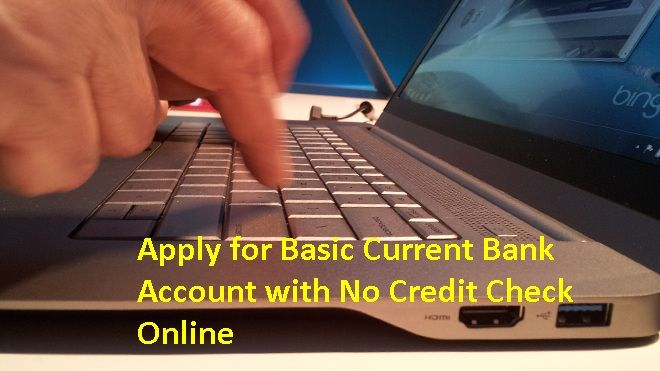. Bank Account Direct ( http://www.bank-accounts-direct.co.uk ) is an individual website; facilitate you to open a Bank Account No Credit Check online.  People who refused by high street bank can open Basic Current Account by apply online under the proper guidance of our experienced staff. Here are the key features of Basic Current Account are:   •Internet Banking •Phone Banking •SMS Service •MasterCard Debit card •No overdraft charges •UK Call Centre and many more