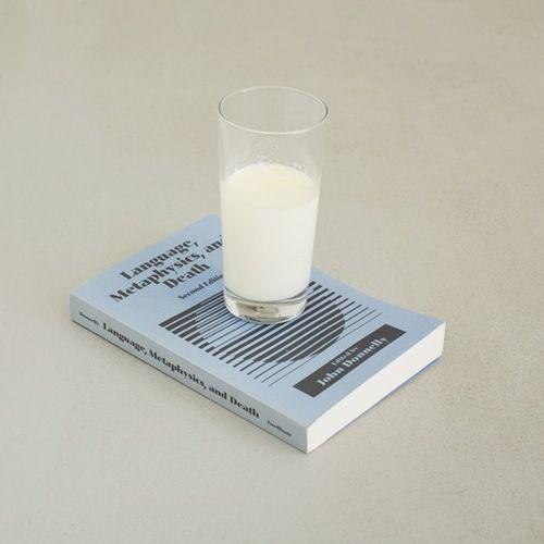 "Lina Viste Grønli, ""Milk, Language, Metaphysics and Death""."