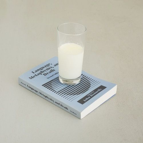 "Lina Viste Grønli, ""Milk, Language, Metaphysics and Death""."