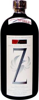 国境の島「与那国島」の崎元酒造が造る泡盛「クレーンZ」。 ハワイへ出荷用に造られた泡盛です。 2009年に泡盛鑑評会にて優等賞を受賞