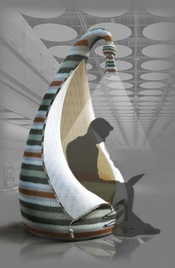 Fairytale chair.