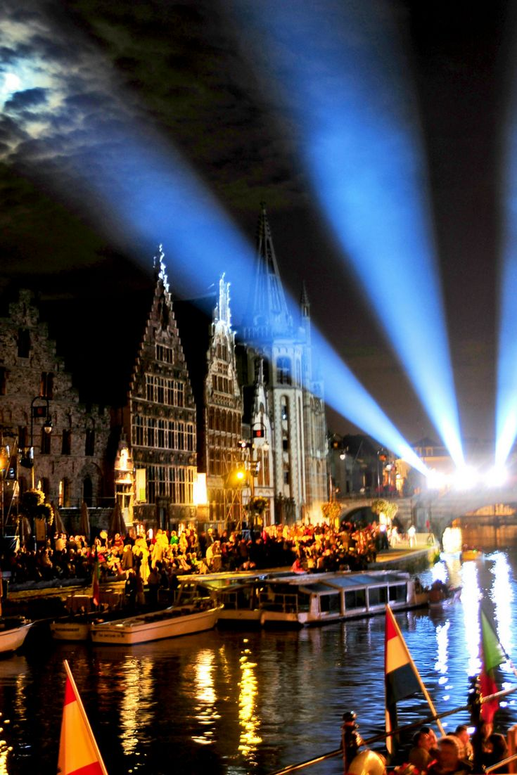 12 best gent images on pinterest ghent belgium castles and chateaus after more than 160 years of existence the ghent festivities have become one of the best festivals in europe four international festivals take place fandeluxe Image collections