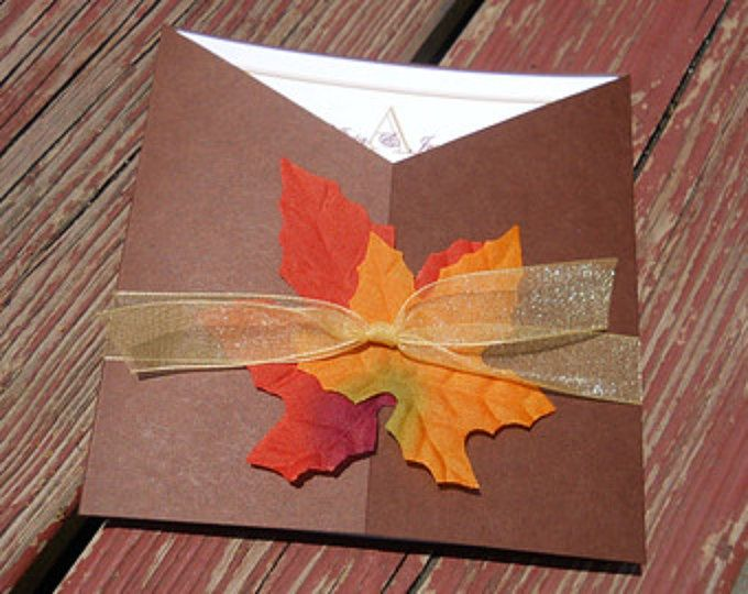 Fall Color Wedding Invitations: 25+ Best Ideas About Fall Color Schemes On Pinterest